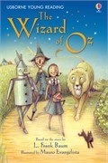 'The Wizard of Oz' book cover