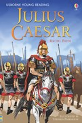 'Julius Caesar' book cover