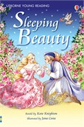 'Sleeping Beauty' book cover