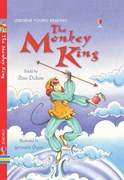 'The Monkey King' book cover