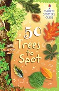 50 trees to spot