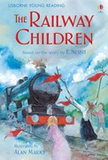 'The Railway Children' book cover