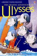 'The Amazing Adventures of Ulysses' book cover