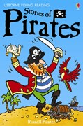 'Stories of pirates' book cover