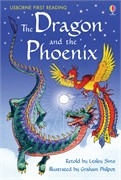 'The Dragon and the Phoenix' book cover