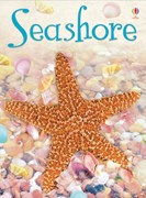 'Seashore' book cover