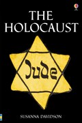 'The Holocaust' book cover
