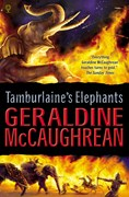 'Tamburlaine's Elephants' book cover