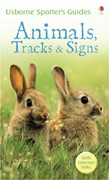 Spotter's Guides: Animals, tracks and signs