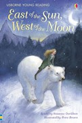 'East of the Sun, West of the Moon' book cover