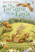 'The Tortoise and the Eagle' book cover