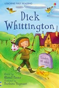 'Dick Whittington' book cover