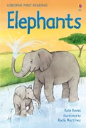 'Elephants' book cover