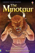'The Minotaur' book cover