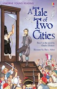 'A Tale of Two Cities' book cover