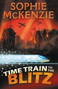 Time Train to The Blitz