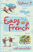 'Easy French' book cover