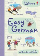 'Easy German' book cover