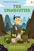 'The Stonecutter' book cover