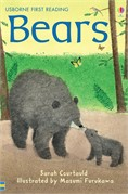 'Bears' book cover