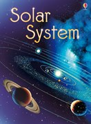 'The solar system' book cover