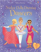'Dancers' book cover