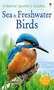 'Spotter's Guides: Sea and freshwater birds' book cover