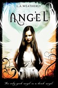 'Angel' book cover