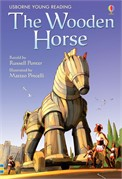'The Wooden Horse' book cover