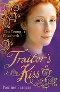 'Traitor's Kiss' book cover