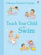 'Teach your child to swim' book cover