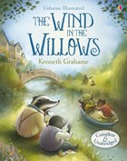'The Wind in the Willows' book cover
