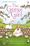 'The Goose Girl' book cover