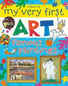 My very first art famous paintings