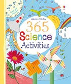 '365 science activities' book cover