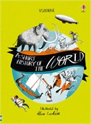 'A short history of the world' book cover