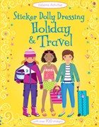 'Holiday and travel' book cover