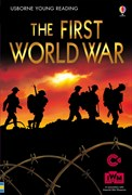 'The First World War' book cover