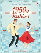 '1950s fashion' book cover