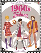 '1960s fashion' book cover