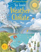 'See inside weather and climate' book cover