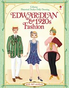 Edwardian and 1920s fashion