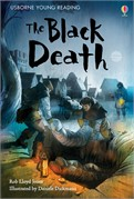'The Black Death' book cover