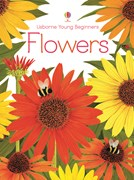 'Flowers' book cover