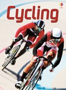'Cycling' book cover
