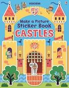 'Castles' book cover