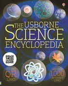 Usborne science encyclopedia with QR links