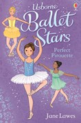 Ballet stars - Perfect Pirouette