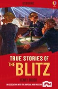 'The Blitz' book cover