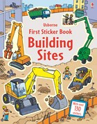 'Building sites' book cover